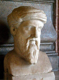 The Symbolic Aphorisms of Pythagoras