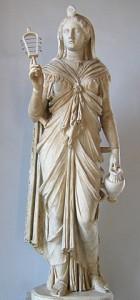 2nd C Graeco-Roman Statue