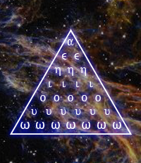 alphabetic_cosmic